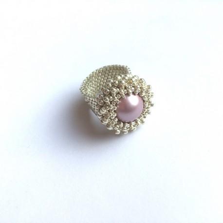 Rafaela - pierścionek