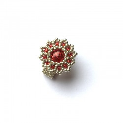 Elena - pierścionek